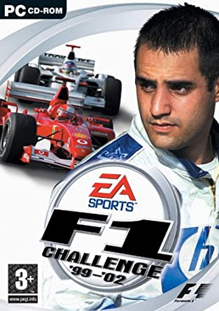 Image result for formula 1 challenge 99-02