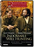 El Indomable Will Hunting [DVD]
