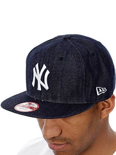 New Era Denim Cap - 6