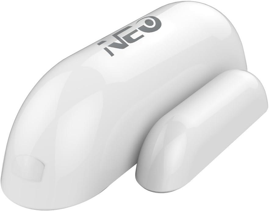 Best Z-Wave Door Sensors