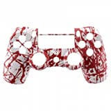 Cheap ModFreakz® Front Shell Blood Sacrifice For PS4 Gen 4,5 V2 Controller