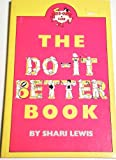 The Do-It-Better Book, Shari Lewis, 0030497264