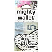 Dynomighty Men's Mighty Wallet