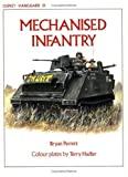 Mechanised Infantry, Bryan Perrett, 085045526X