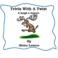 Trivia with a Twist: A Laugh a Minute