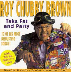 Roy chubby brown fat