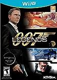 007 Legends - Nintendo Wii U