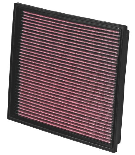 K&N 33-2779 High Performance Replacement Air Filter