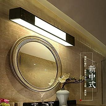 BOOTU LED Wandleuchte nach oben und unten Wandleuchten Badezimmer ...