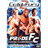 Pride Fighting Championships: Cold Fury, Vol. 2