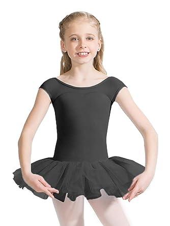 537177d29f Capezio Keyhole Back Tutu Dress - Girls - Size Child Small, Black