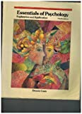 Essentials of Psychology, Coon, Dennis, 0314624805