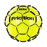 KixFriction Soccer ball Kixsports Craftsmanship