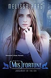 (mis)fortune by Melissa Haag ebook deal