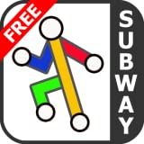 New York Subway Free by Zuti offers
