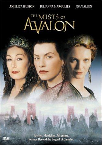 The Mists of Avalon - Bay Mist
