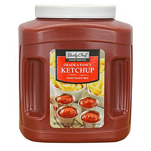 Daily Chef Fancy Ketchup Ounce