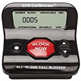 CPR V202 Call Blocker - Block All