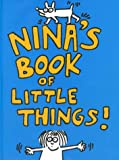 Nina's Book of Little Things, Keith Haring, 3791324535