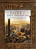 Egypt Lost and Found, Alberto Siliotti, 1556708769