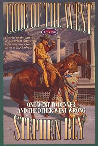book cover of One Went to Denver and the Other Went Wrong