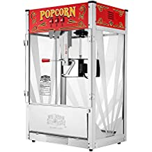 Great Northern Popcorn Company 6222 GNP 16 Oz. Top 4-in-1 Multigrill Plus, 16 Ounce