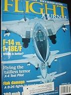 Flight Journal Magazine (February, 2002) by…