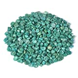 JUST IN STONES 100 Grams Small Russian Amazonite