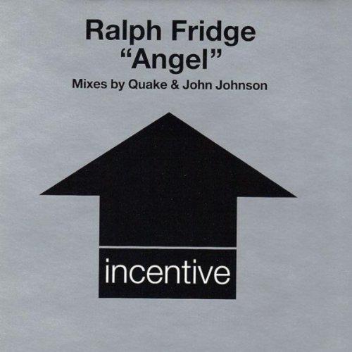 Ralph Fridge Fridge Angel