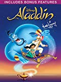 Aladdin (Plus Bonus Features)