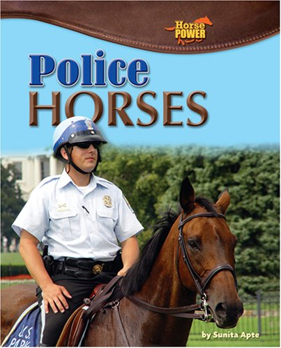 Police Horses (Horse Power)