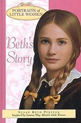 Beth's Story (Portraits of Little Women)