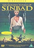 The Golden Voyage of Sinbad [DVD] [1974]