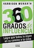img - for 360 Grados De Influencia book / textbook / text book