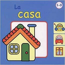 Descargar It Español Torrent Mis Primeras Palabras: La Casa Novelas PDF