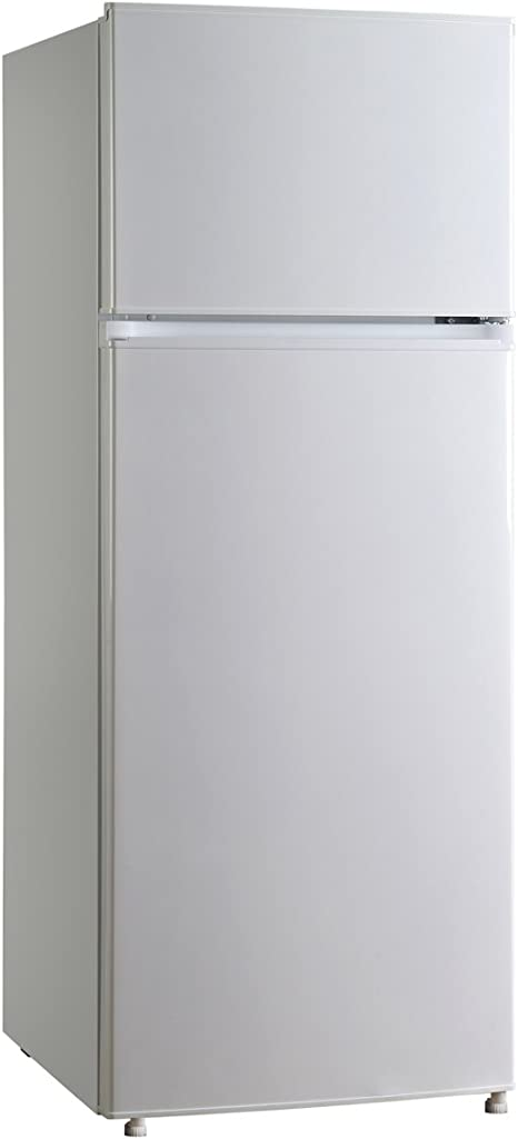 Midea HD-273FN Independiente 207L A+ Blanco nevera y congelador ...