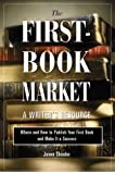 The First Book Market, Jason Shinder, 0028622480