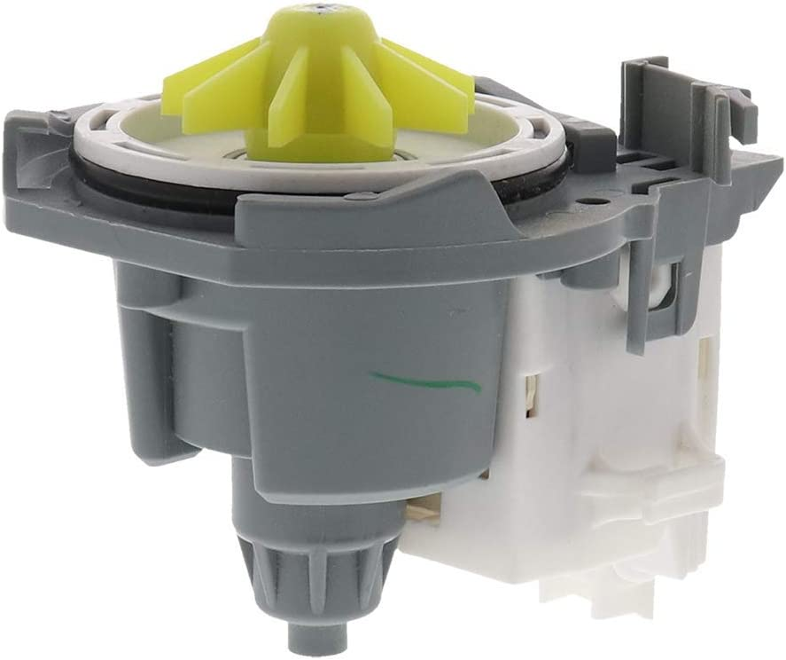 ERP W10876537 Dishwasher Pump