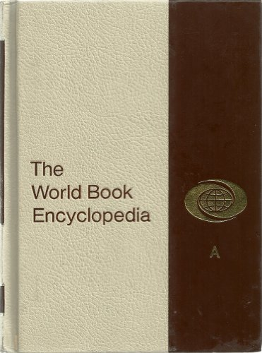 World Book Encyclopedia 1973 for sale  Delivered anywhere in USA