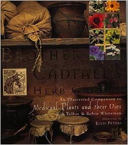 Book Brother Cadfael's Herb Garden