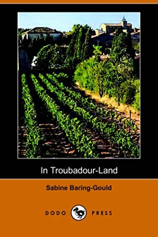 book cover of In Troubadour Land