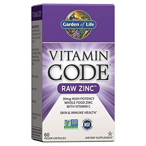 Garden of Life Vitamin