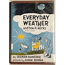 Everyday Weather and How it Works : Revised Edition