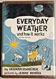 img - for Everyday Weather and How it Works : Revised Edition book / textbook / text book