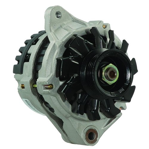 1990 toyota corolla alternator - 7