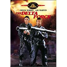 Delta Force, The (2012)