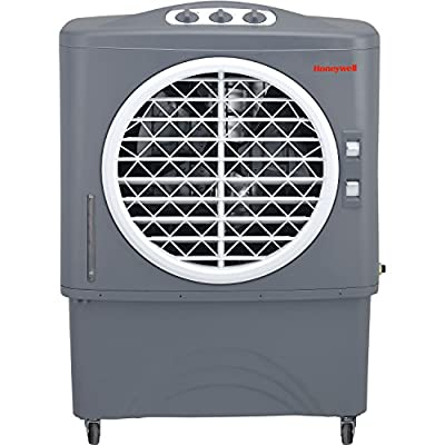 Honeywell CO48PM 1062 CFM Indoor/Outdoor Evaporative Air Cooler