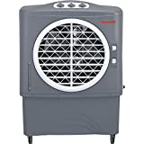 Honeywell CO48PM 1062 CFM Indoor/Outdoor Evaporative Air Cooler, Grey