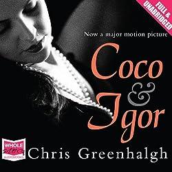 Coco and Igor