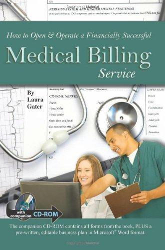 Download How to Open & Operate a Financially Successful Medical Billing Service Pdf